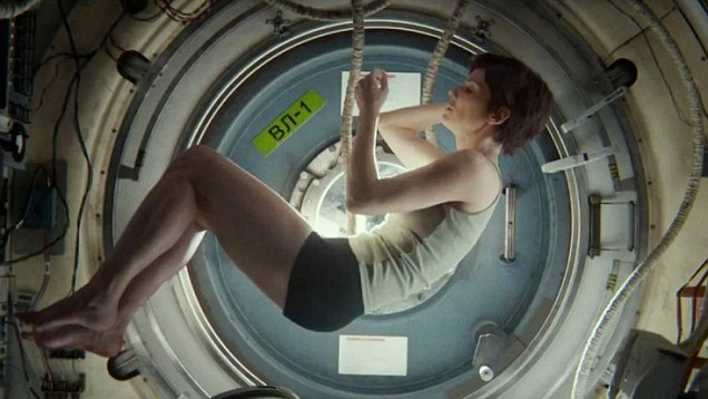 Still from 'Gravity'